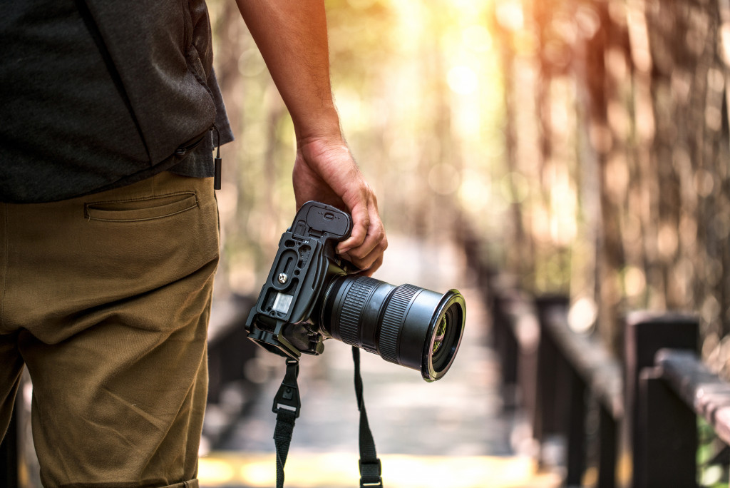 Boost Your Clientele with These Photography Trends