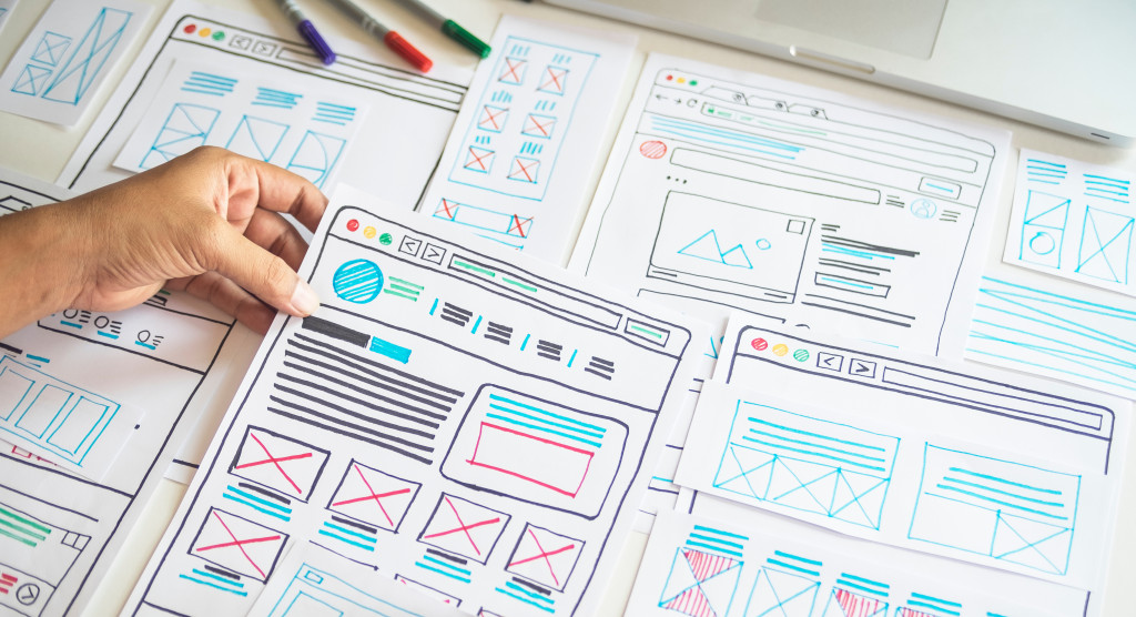 The Core Principles of User Experience Design